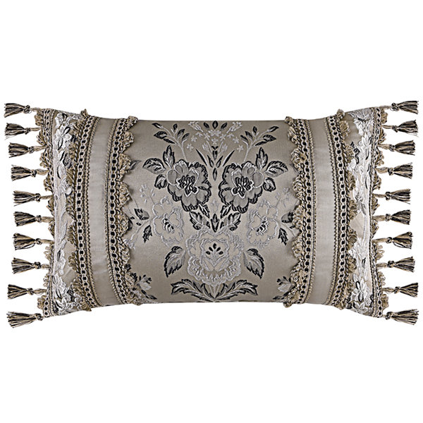 Queen Street® Arabella Boudoir Decorative Pillow