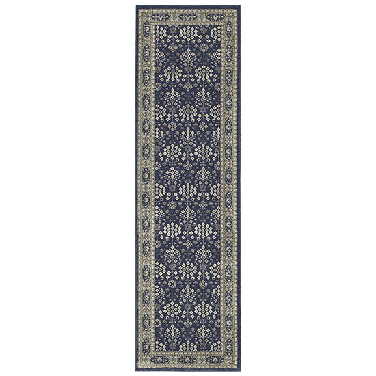 Covington Home Bedale Runner Rug