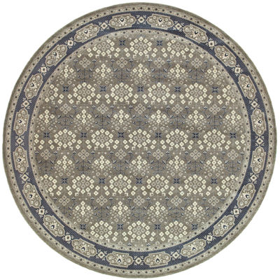Covington Home Bedale Round Rug