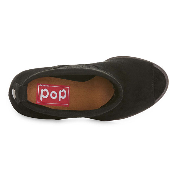 Pop Shawnee Womens Shooties