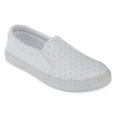 Arizona Carmona Womens Sneakers Slip-on
