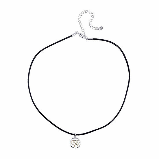 12 Inch Pendant Necklace