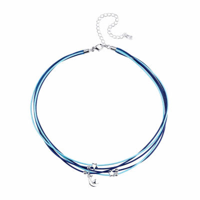 Bridge Jewelry Womens Pendant Necklace