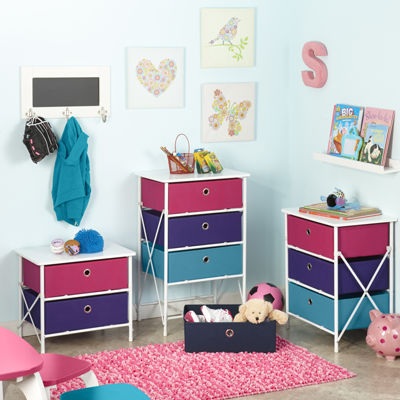 Riverridge Kids Toy Organizer-Painted