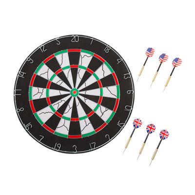 Dart Board Set
