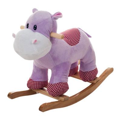 Happy Trails Stuffed Animal