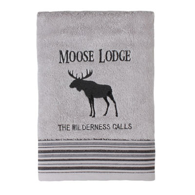 Saturday Knight Wilderness Calling Bath Towel Collection