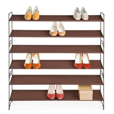 LYNK® Vela™ Stacking Shoe Shelves