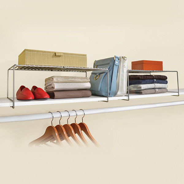 LYNK® Expandable Locking Shelf