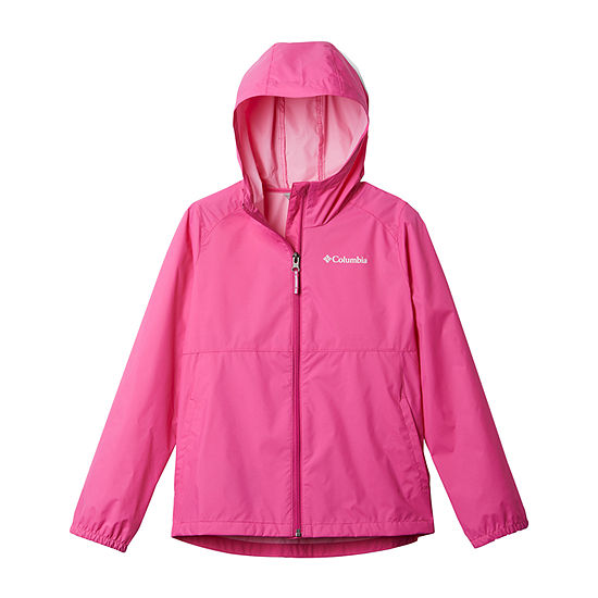 Columbia Sportswear Co. Little & Big Girls Lightweight Field Jacket
