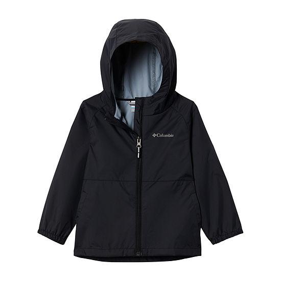 Columbia Sportswear Co. Little & Big Girls Lightweight Field Jacket