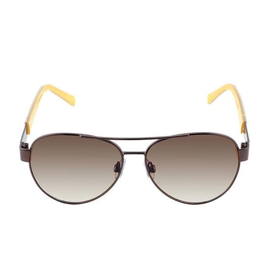 Liz Claiborne Stage Womens Sunglasses