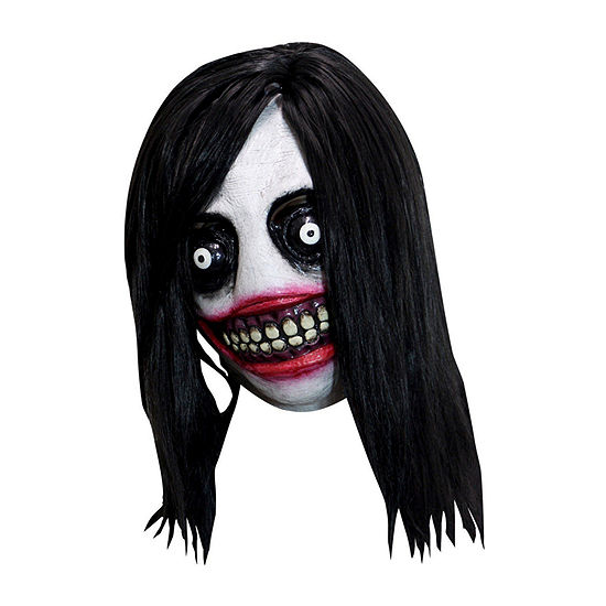 Creeepypasta: J. The Killer Adult Mask