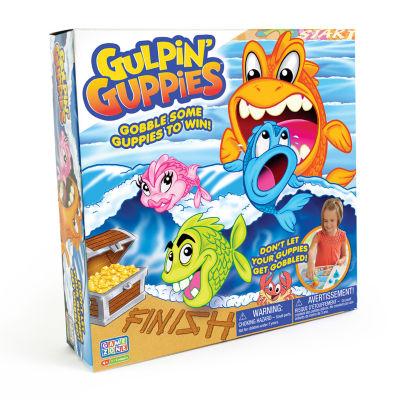 Gulpin' Guppies