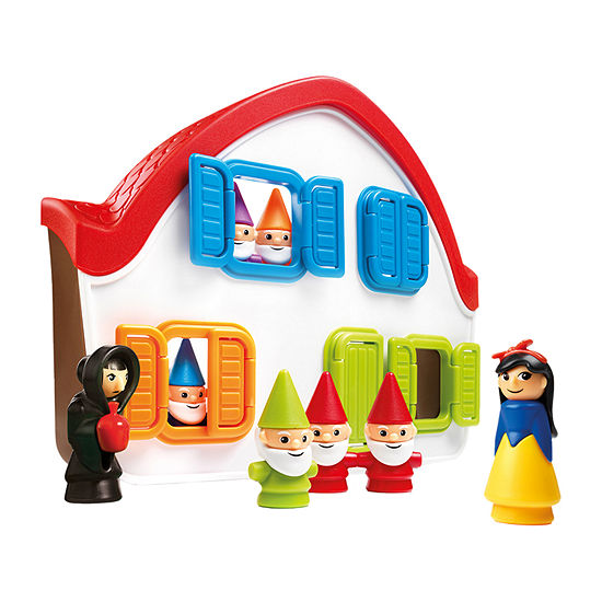 Smart Toys And Games Snowwhite - Deluxe