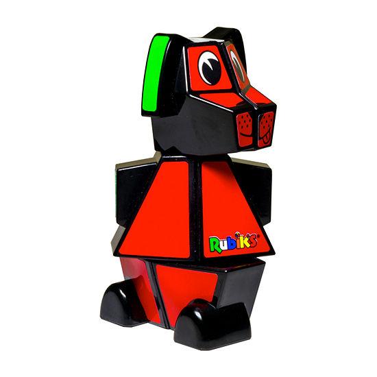 Winning Moves Rubiks Junior Puppy
