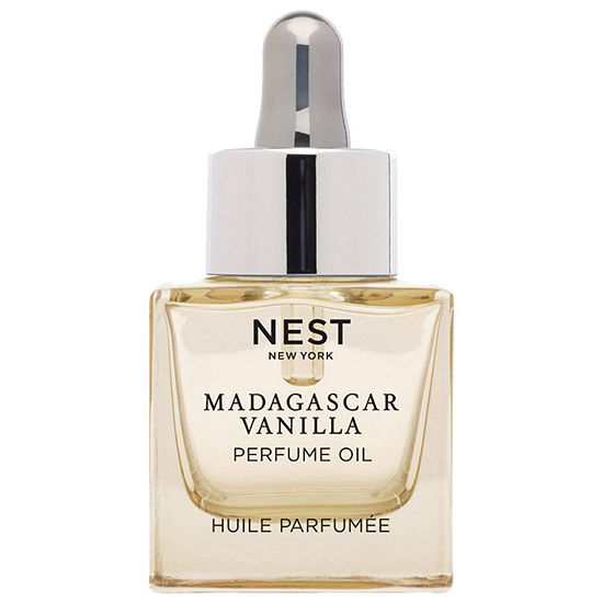 NEST New York Madagascar Vanilla Perfume Oil