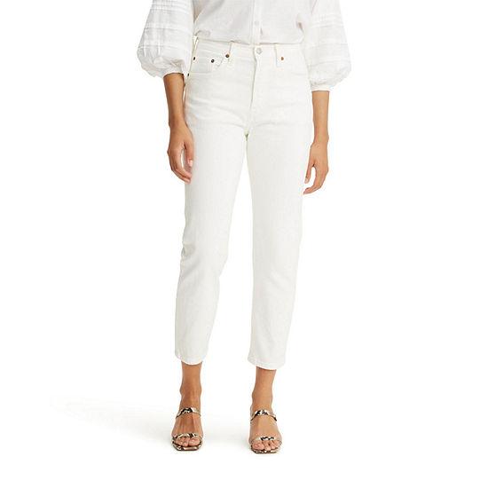Levi's® 501 Cropped Jean