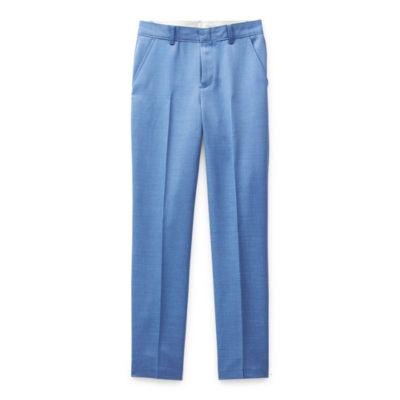 Van Heusen Flex Little & Big Boys Suit Pants