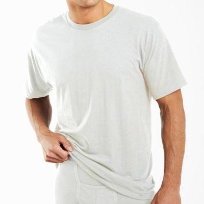 Jockey® 2-pk. Classic Crewneck T-Shirts–Big & Tall