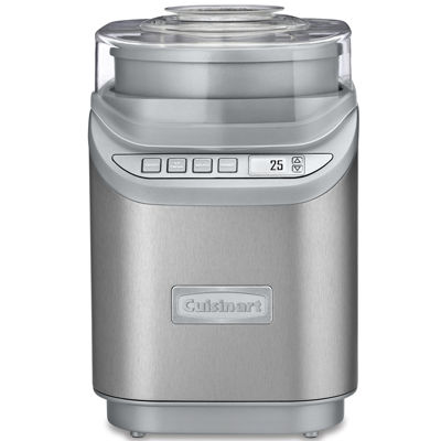 Cuisinart® Cool Creations™ Ice Cream Maker