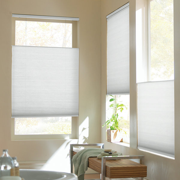 jcp home Top Down Bottom Up Cordless Cellular Shade Top Down ...