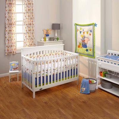 Disney Dumbo Crib Liners