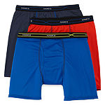 Hanes Men's X-Temp® Performance FreshIQ™ Boxer Brief 3-Pack