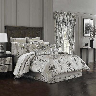 Queen Street Arabella 4-pc. Comforter Set