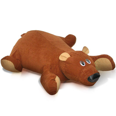 Novelty Bear Pal Bean Bag