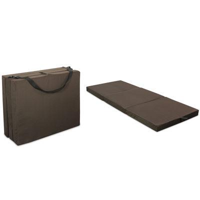 Indoor/Outdoor Versatile Trifold Mat