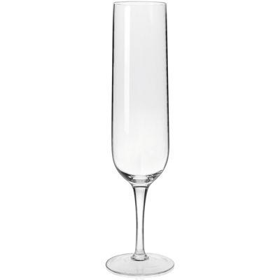 Krosno Ava Set of 4 Champagne Flutes