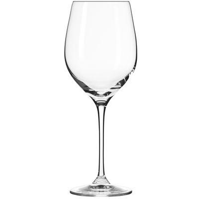 Krosno Nina Set Of 6 White Wine Glasses
