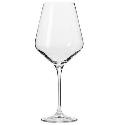 Krosno Vera Set Of 6 Large Wine Glasses