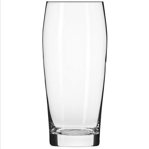 Krosno Norm Set of 6 Beer Glasses
