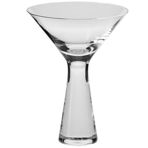 Krosno Kai Set of 4 Martini Glasses
