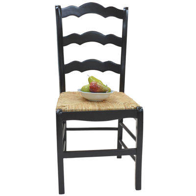 Mallory Ladder-Back Chair