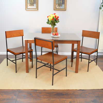 Elmsley Set of 2 Dining Chairs