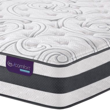 Serta® iComfort® Hybrid Applause II Plush - Mattress Only