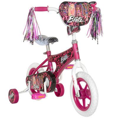 Bratz Single-Speed Girls' Bike
