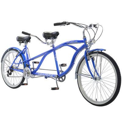 Hollandia Rathburn Tandem Unisex Bicycle