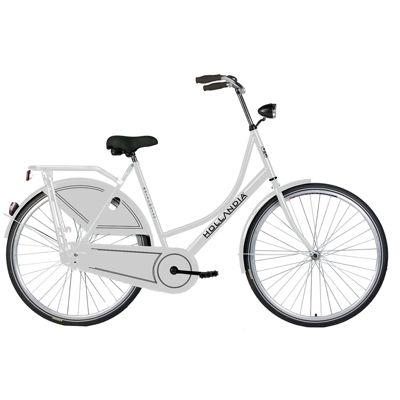 Hollandia Royal Dutch Women's City Bicycle