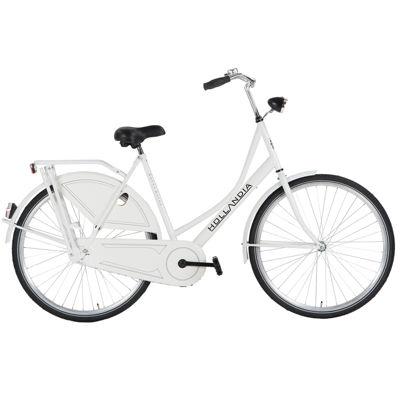 "Hollandia Royal Dutch Women's 700c, 19"" Blue City Bicycle"