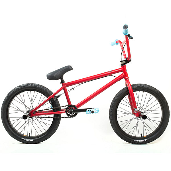 KHE Evo 0.1 Freestyle Boys' BMX Bicycle