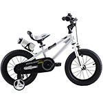 RoyalBaby 14 inch BMX Freestyle Kids' Bicycle