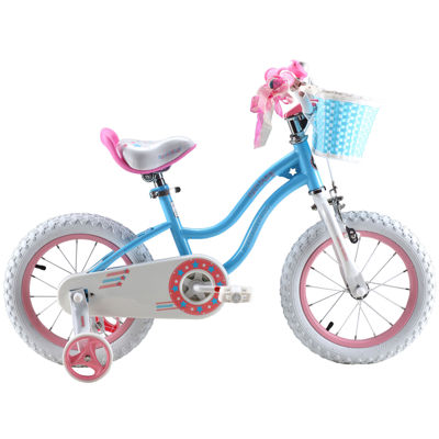 "RoyalBaby Stargirl  14"" Girl's Bicycle"