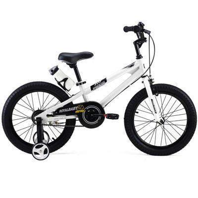 RoyalBaby 18 inch BMX Freestyle Kids' Bicycle