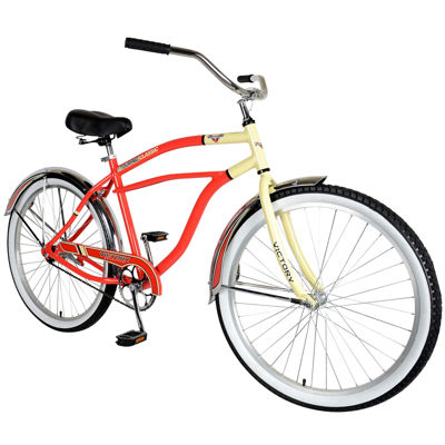 Victory Touring 126M Men's Cruiser Bicycle