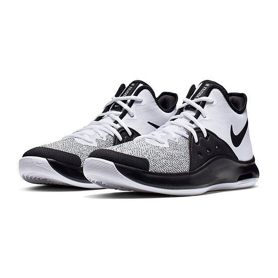 pretty nice 70eb2 74482 Nike Air Versitile Iii Mens Basketball Shoes Lace-up - JCPenney