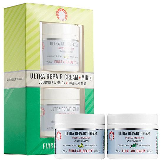 First Aid Beauty Ultra Repair Cream Minis